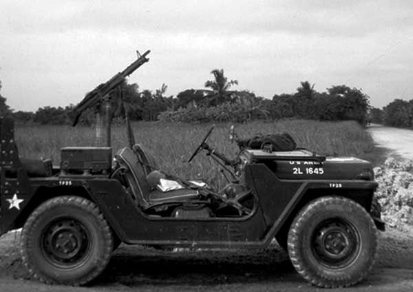 Us Army Jeep From The Vietnam Era From A Terrible Beauty With Images Jeep Jeep Tj Vietnam