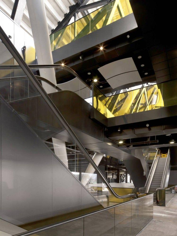 London Olympic Stadium | Populous