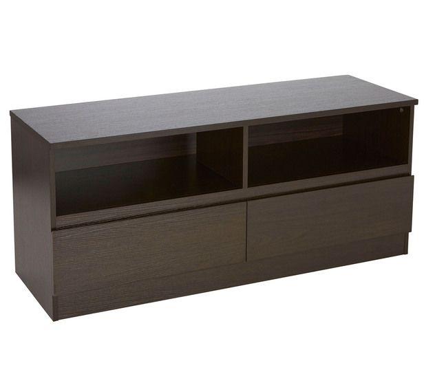 Como 120cm Entertainment Unit Fantastic Furniture