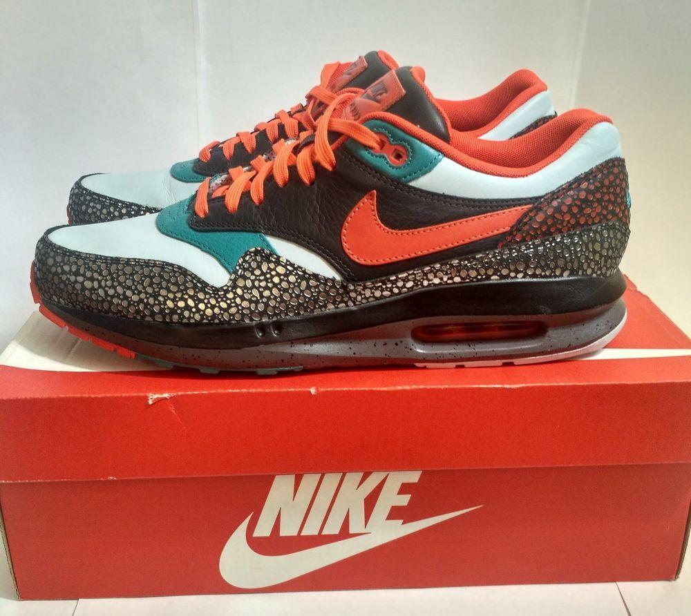 premium selection 3b5a6 6361a Nike Air Max Lunar1 Deluxe QS