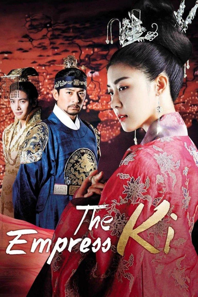Empress Ki 51 Episode Subtitel Indonesia di 2020 Korean