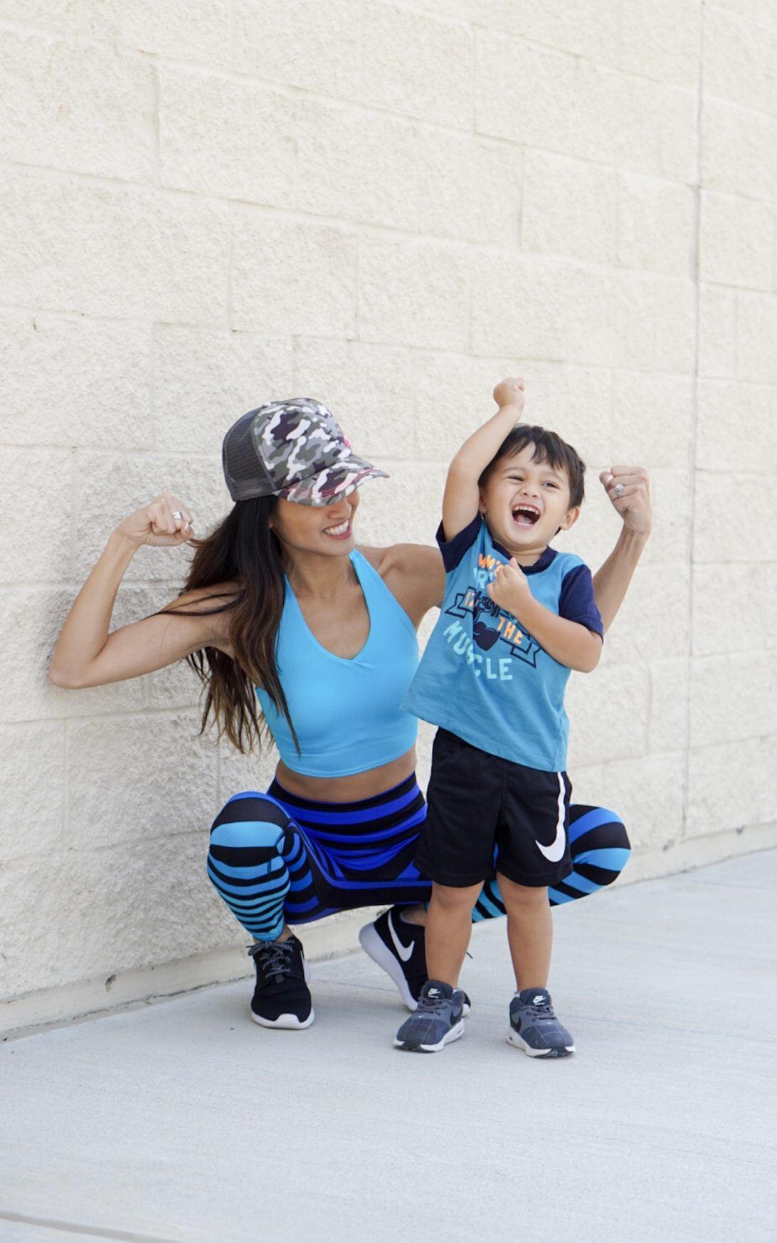 How Working Out Could Replace Your >> 5 Activities You Can Do With Your Toddler To Replace Your Boring