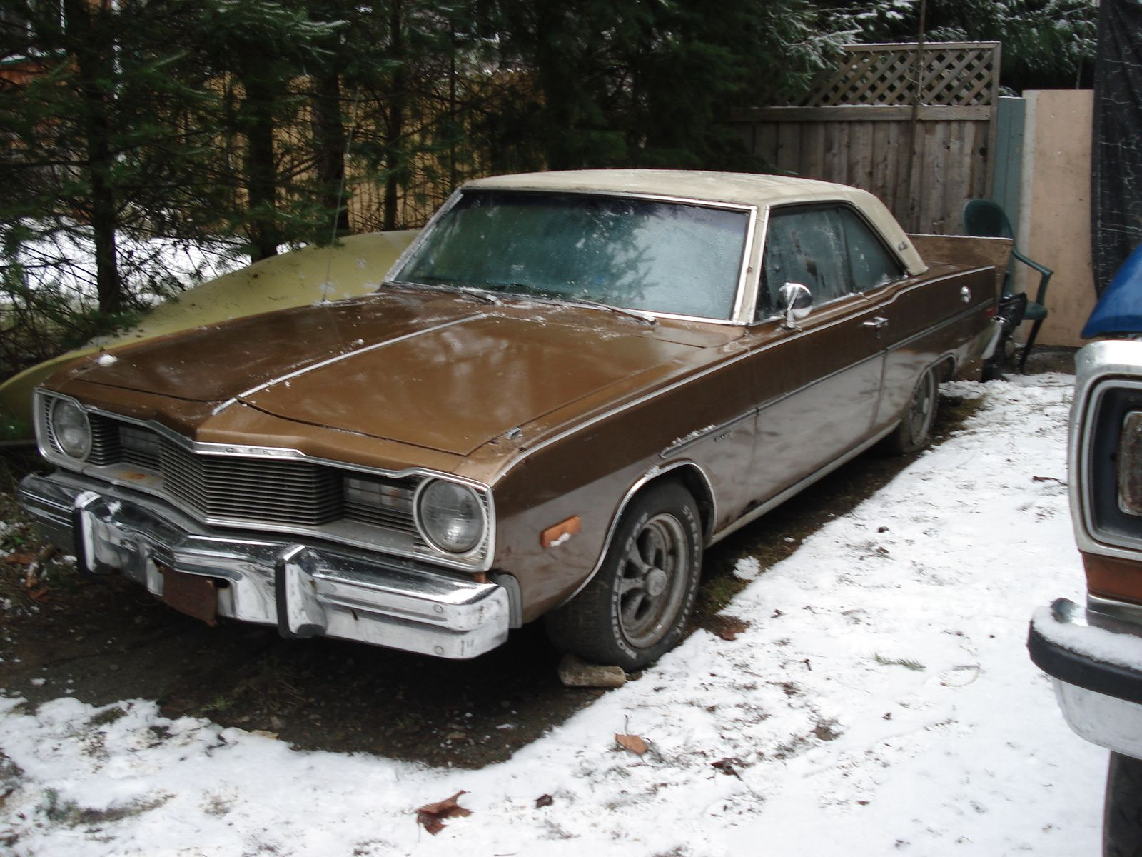 75 Dodge Dart Had One just like this but green! | Dodge dart ...