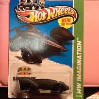 BATMAN LIVE BAT-MOBILE HW IMAGINATION NEW IN PACKAGE HURRY LAST ONE FOR THE BATMAN COLLECTOR