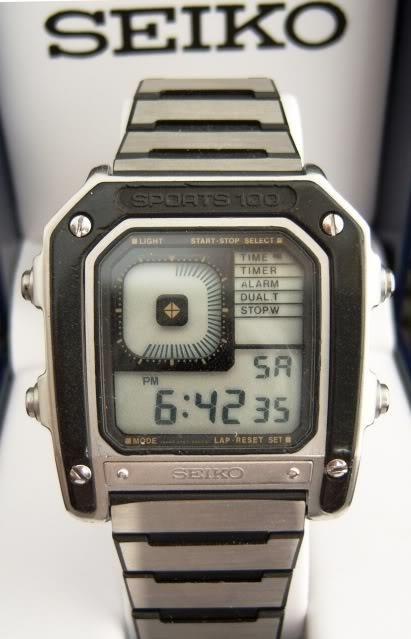 Prices Bond James 5020 WatchPicturesReviewsWatch G757 Seiko 4qS5cL3ARj