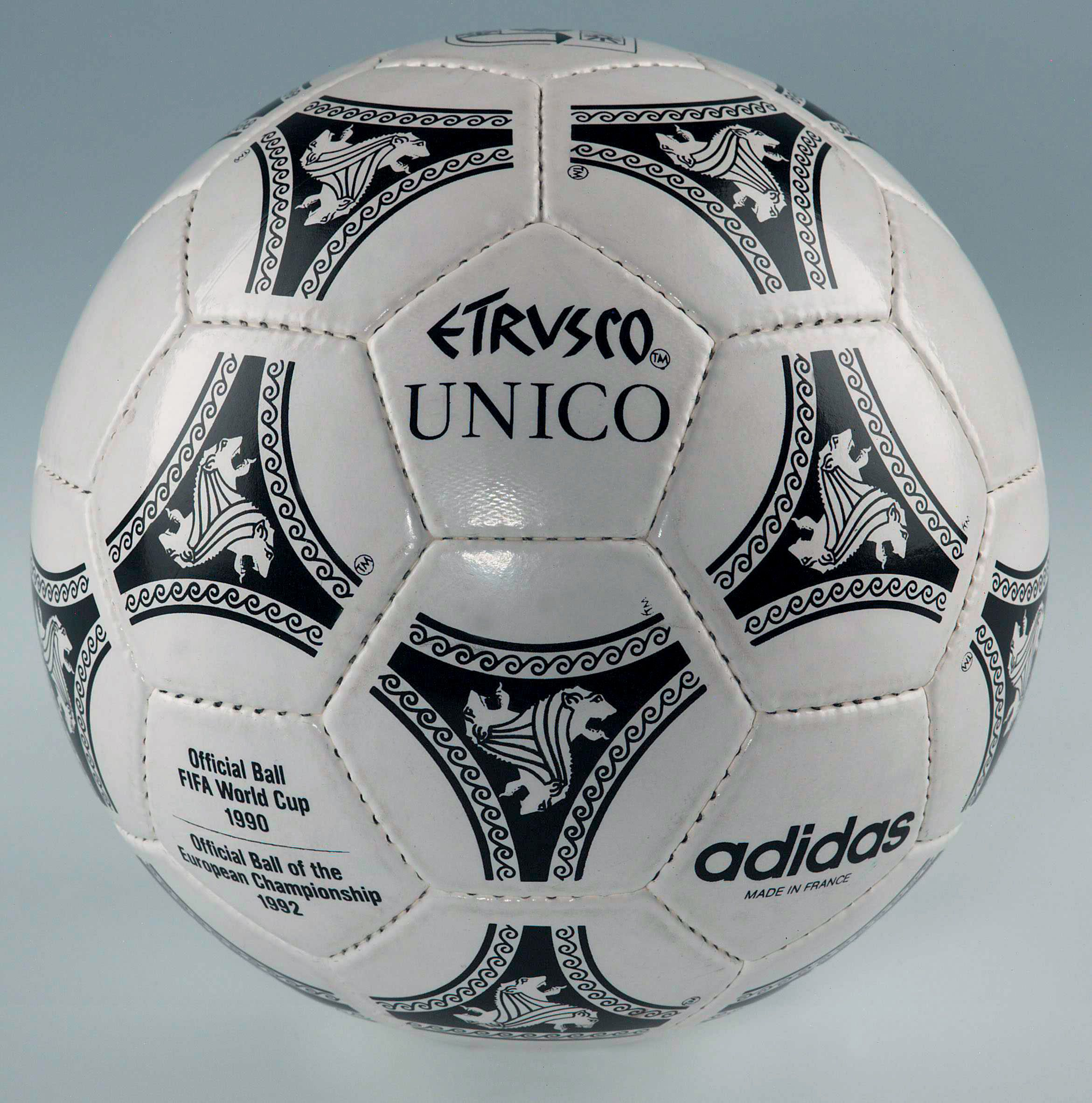 newest c8524 962a7 Etrusco, Official Ball FIFA World Cup Italia 1990.