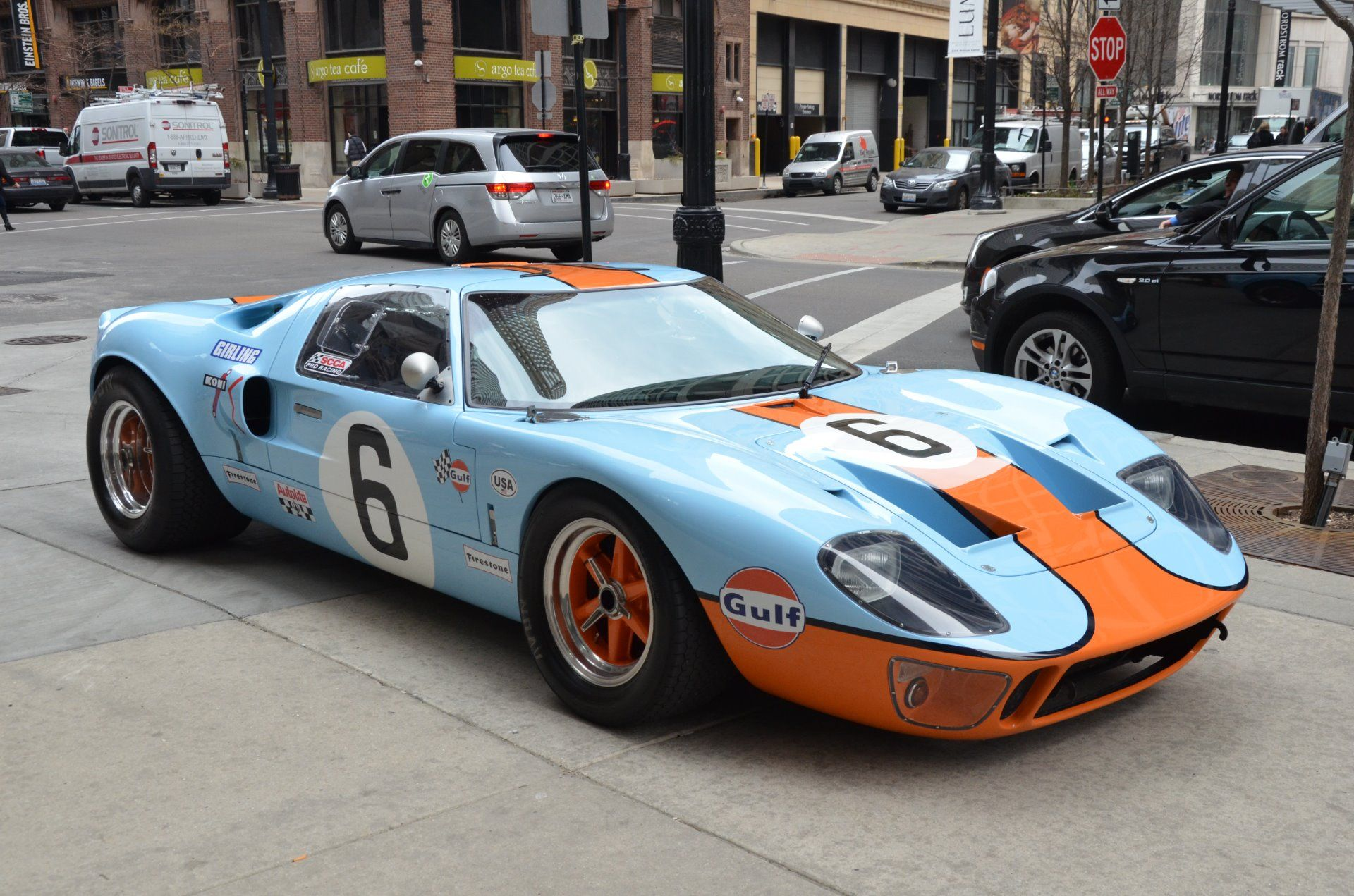 Used 2011 Ford Superformance Gt40 Chicago Il Car Dealership