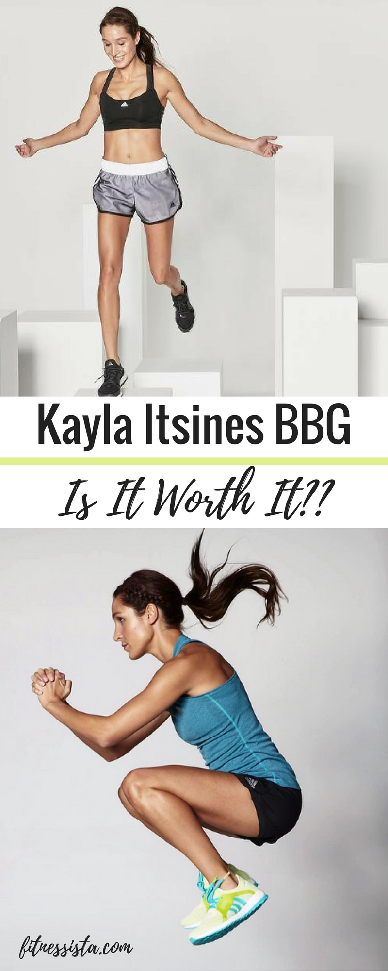 Here's Why Kayla Itsines' Workouts Are Taking Over the World