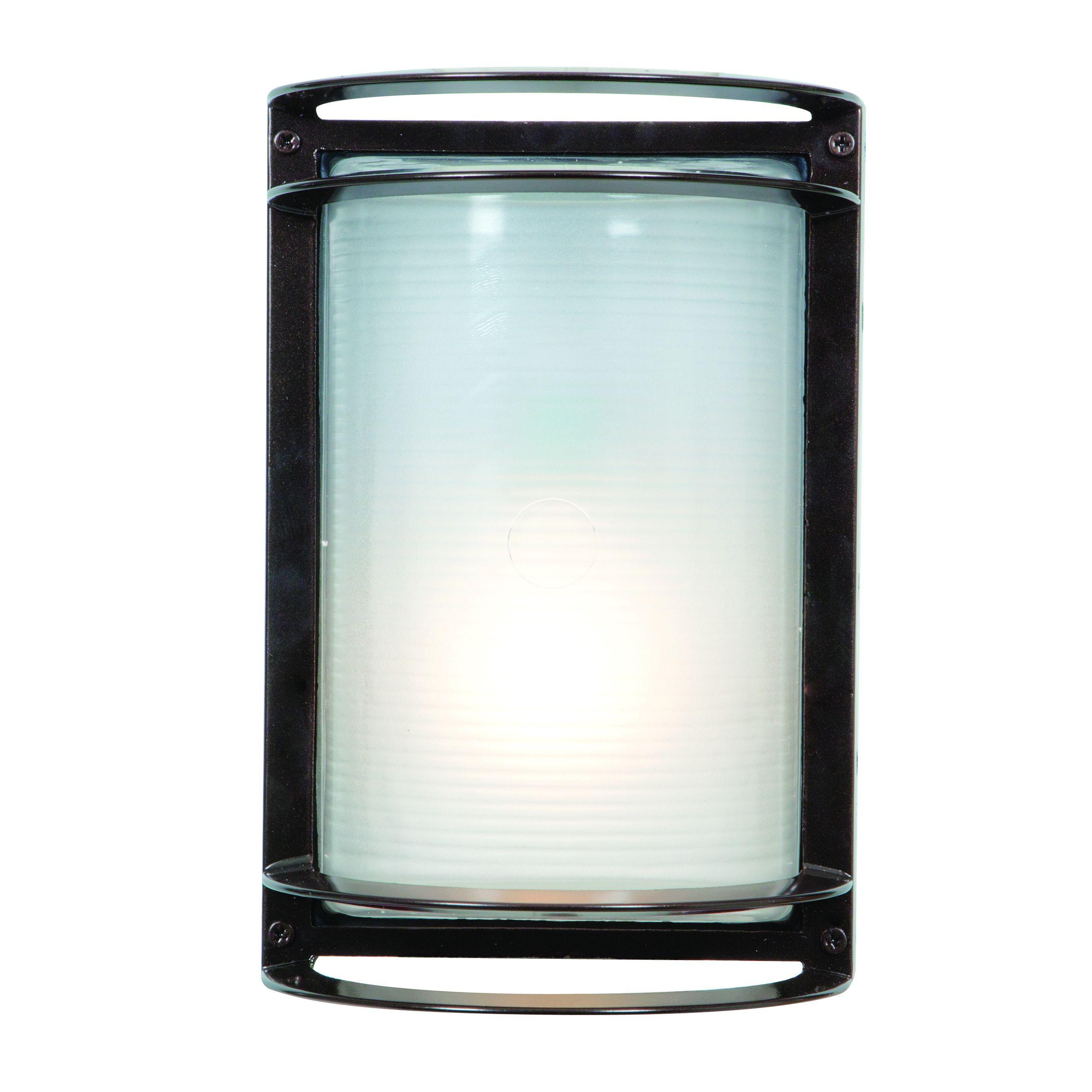 Access lighting nevis bronze inch outdoor wall light kitchens