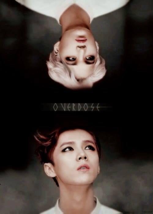 """Kai & Luhan """"Overdose"""""""