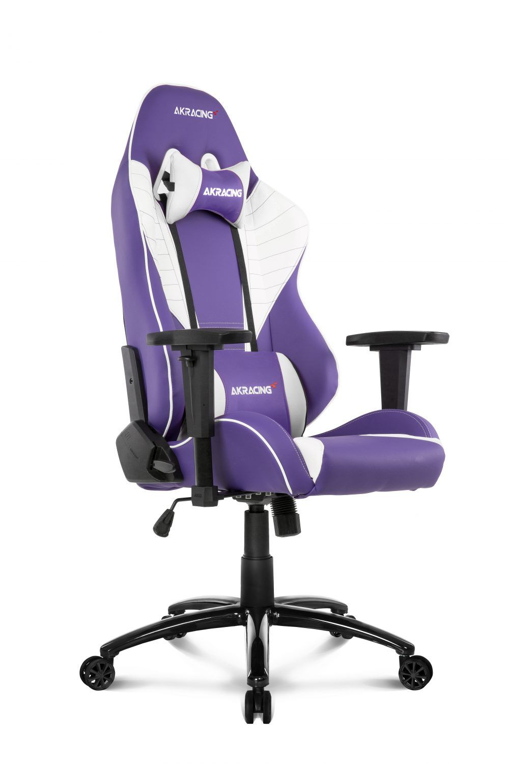 Akracing Sx Purple Lavender Gaming Chair Sx Model Takes Akracing