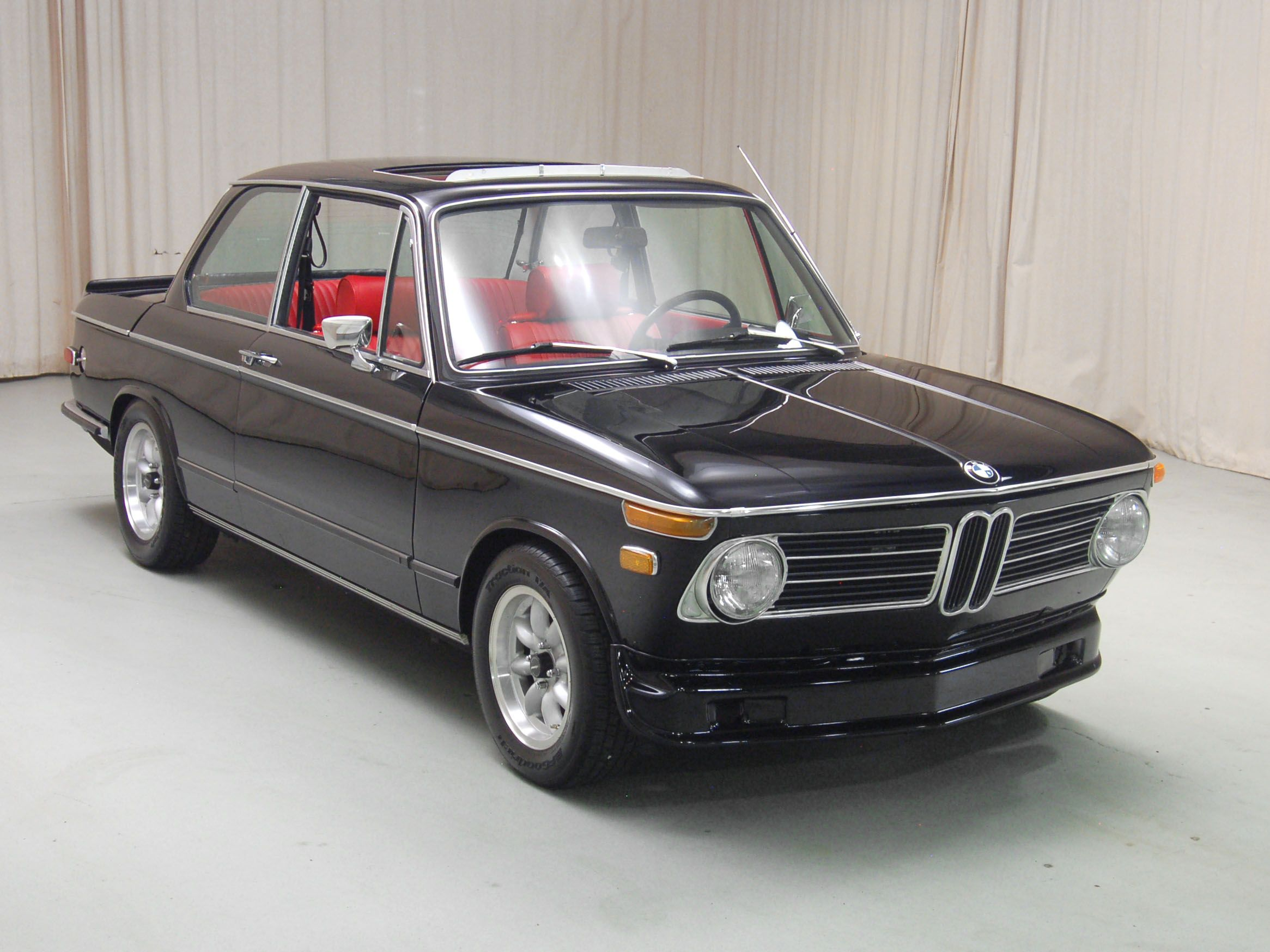 1972 bmw 2002 tii my first car my first love