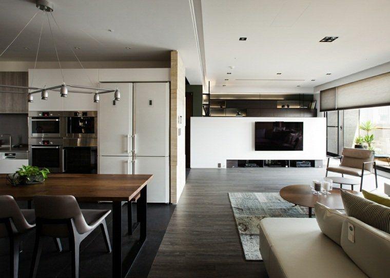 Maison Moderne Interieur Vous pouvez vérifier le Maison Moderne - idee deco maison moderne