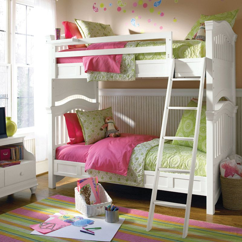 Home Home Decor White bunk beds, Twin bunk beds, Bunk beds