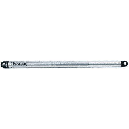 Forespar Aluminum Awning Pole Tap 5 10 Silver Pinterest
