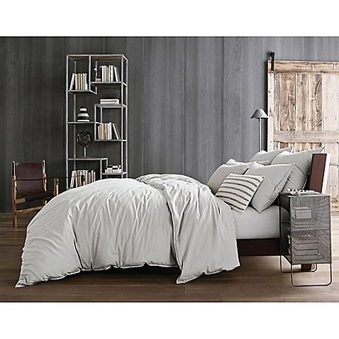 Give Any Room A Cozy Lived In Look With The Kenneth Cole Reaction
