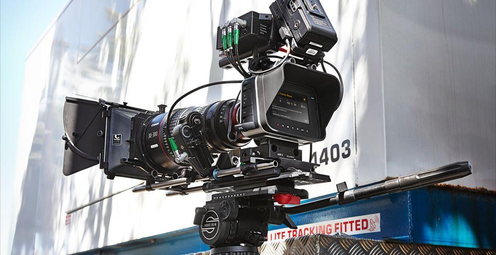 Blackmagic Design Blackmagic Production Camera 4k Technology Film Camera Blackmagic Cinema Camera Digital Film
