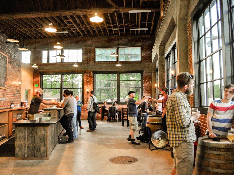 Portland Beer 6 Must Visit New Breweries In Beervana Portland