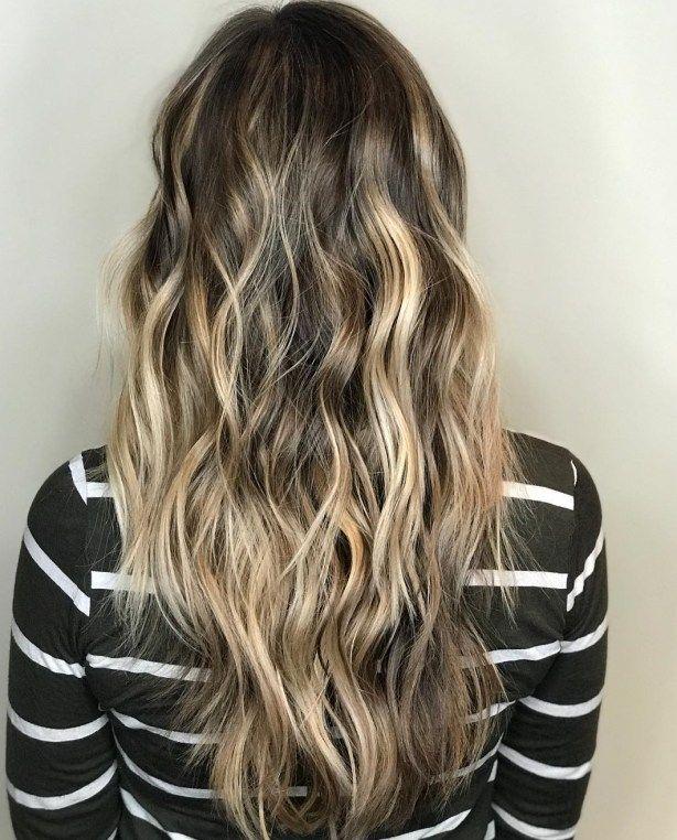 50 Top Haircuts for Long Thin Hair in 2021   Hair Adviser Gallery