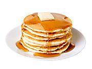 Recetas de Hotcakes