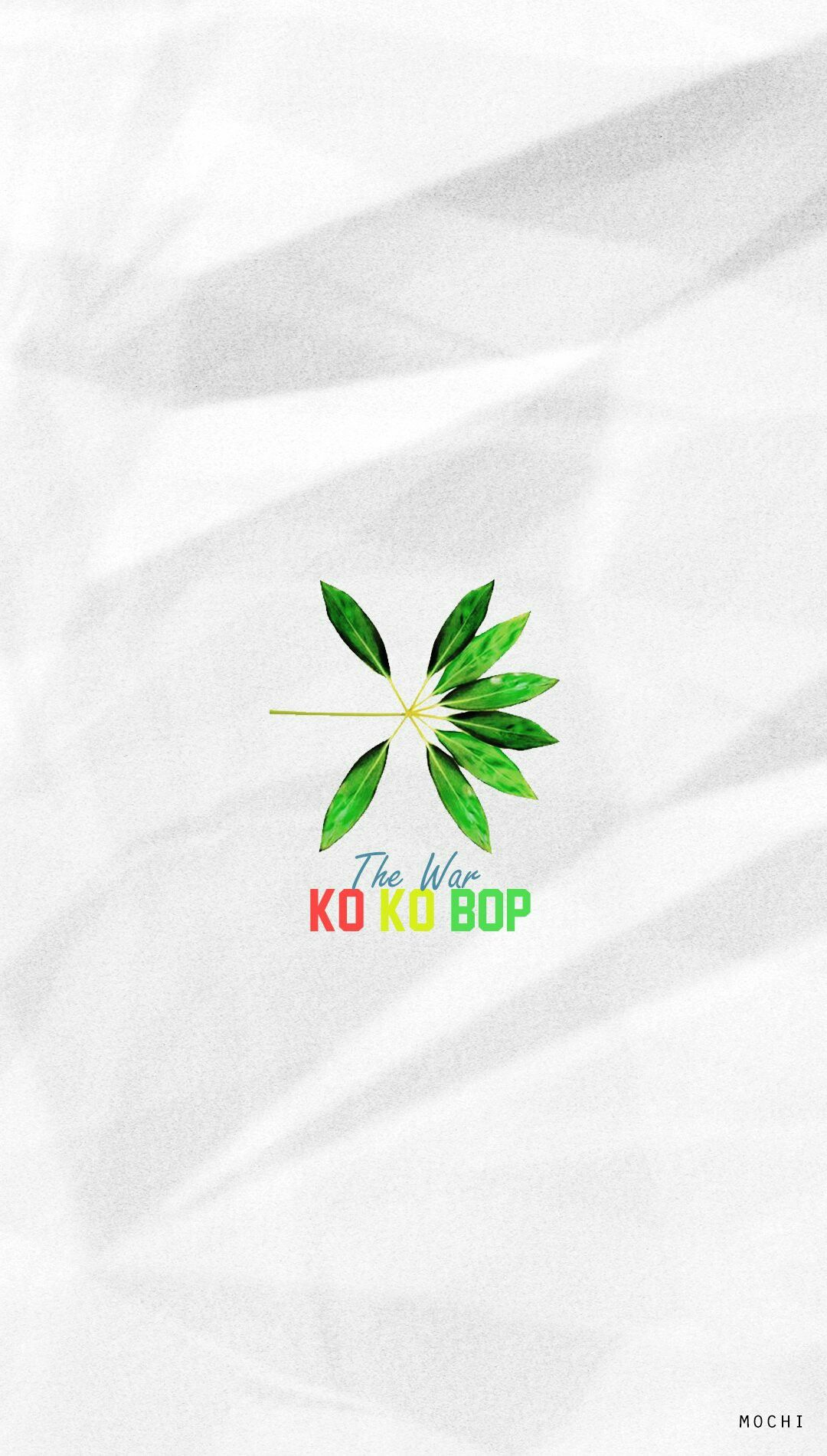 Kai iphone wallpaper tumblr - The War Ko Ko Bop Wallpaper