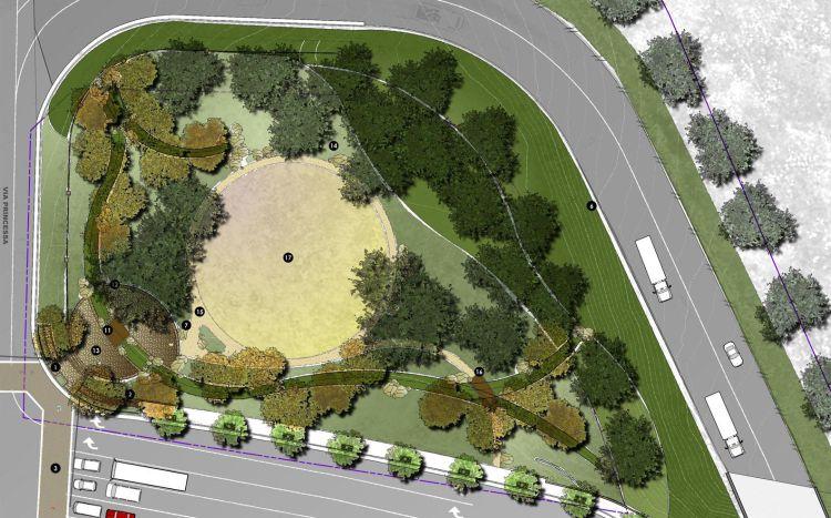 Vectorworks Develops Design Software for Landscape ...