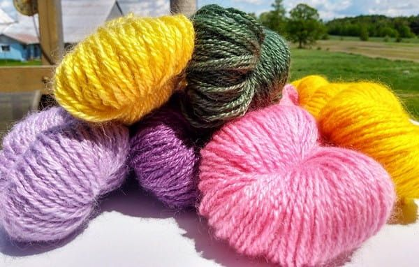 What is Worsted Wool? (With images) Worsted, Yarn, Wool