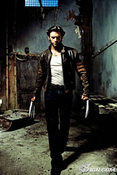 Movie Review X Men Origins Wolverine Wolverine Movie Wolverine Hugh Jackman Logan Wolverine