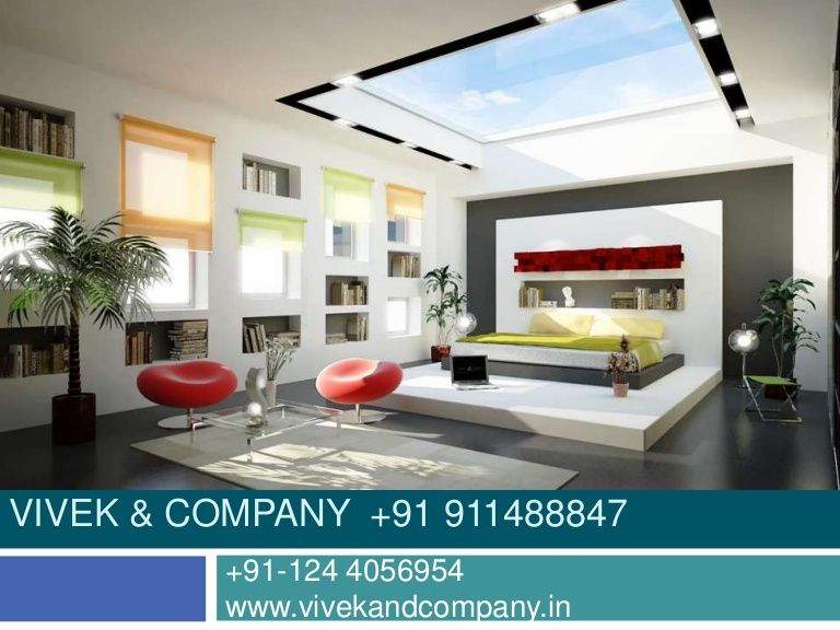 2 3 4 Bedroom Apartment On Rent Gurgaon By 1244056954 Via