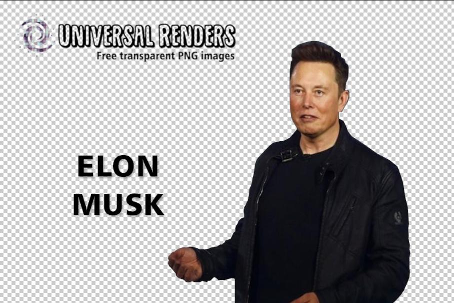 Elon Musk Free Render Png Transparent Background Universalrenders Com Image Transparent Vi League Of Legends