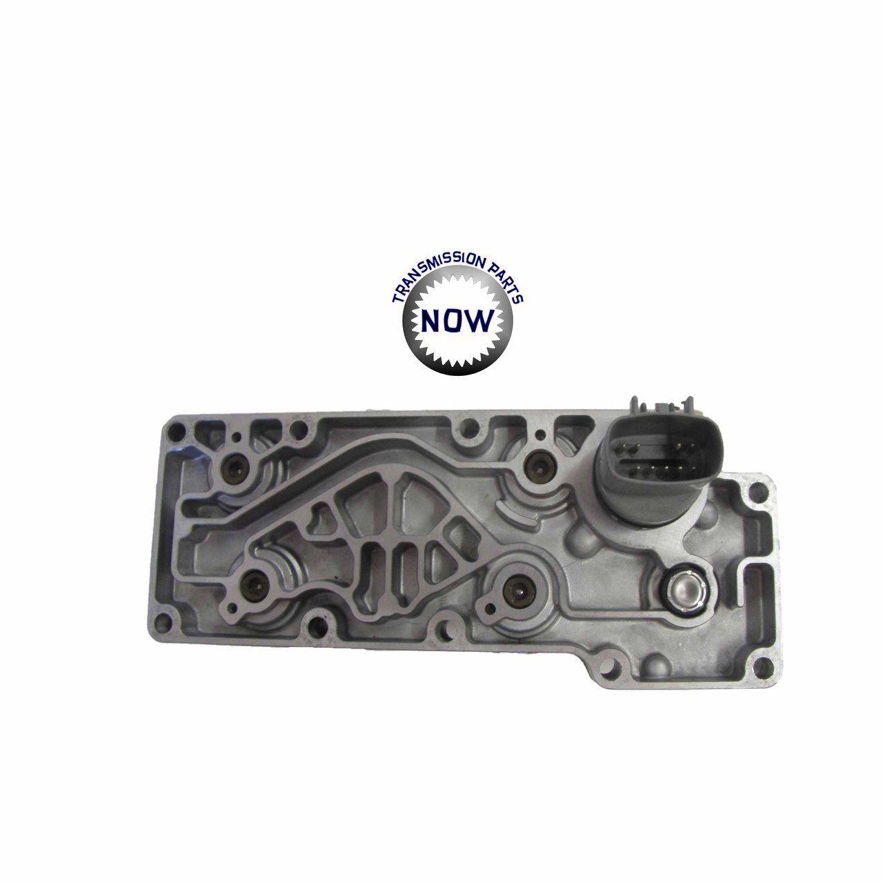 Buy quality Ford E4OD 4R100 transmission rebuilt solenoid