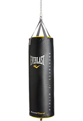 Next Stop Pinterest Heavy Bags Punching Bag Everlast
