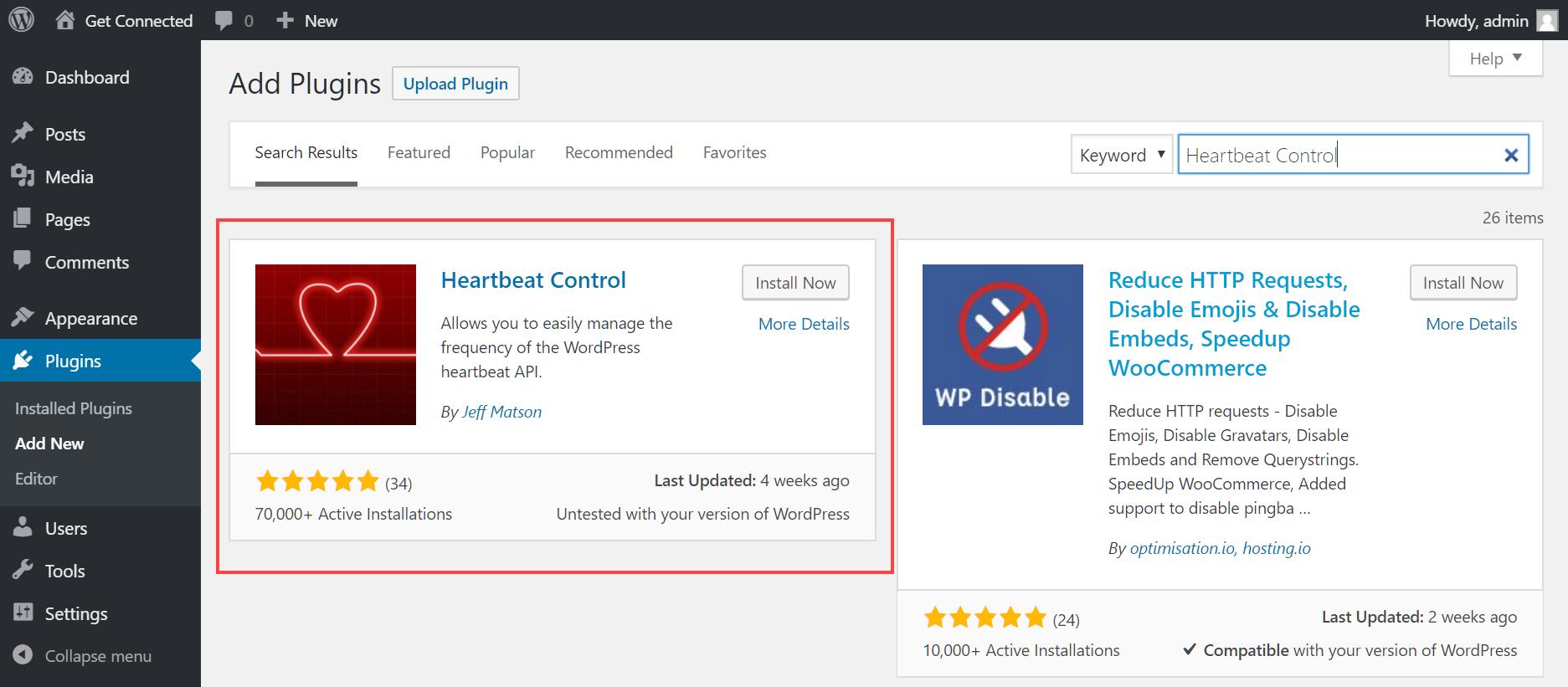 How To Reduce Admin-Ajax Server Load In WordPress WordPress