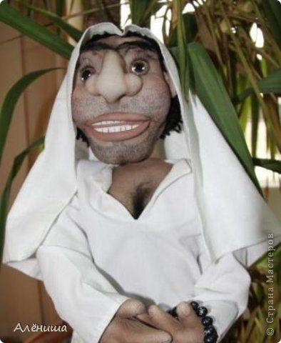 Куклы. Арабские эмираты. - Поиск в Google