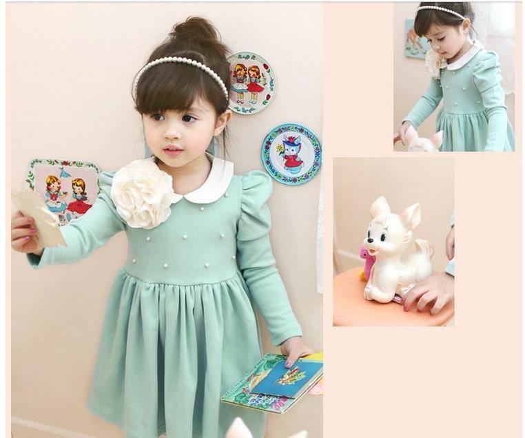 2f06a28d4 Lovely Little Girls Dresses