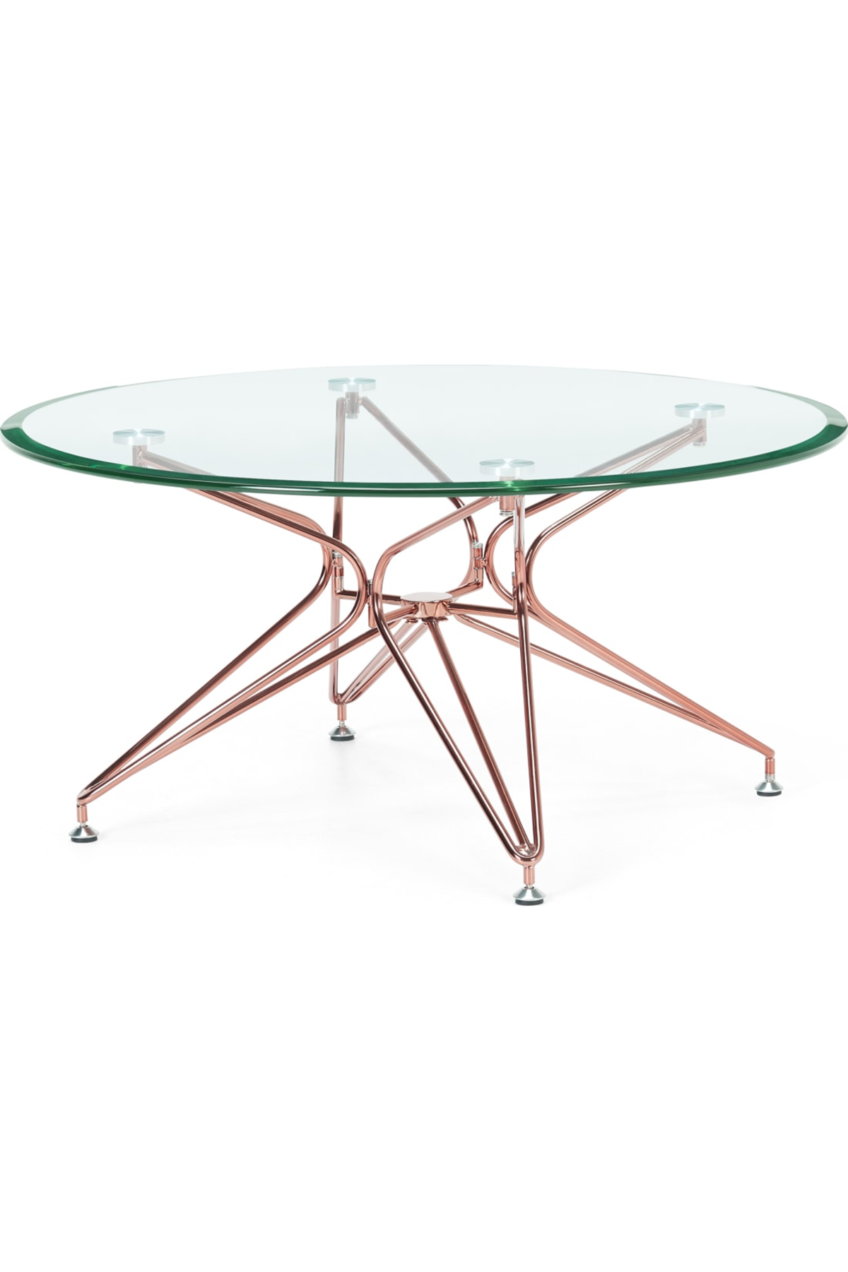 Made Coffee Table Clear Glass Copper Belden Coffee Tables Collection From Made Com Coffee Table Made Coffee Table Copper Coffee Table