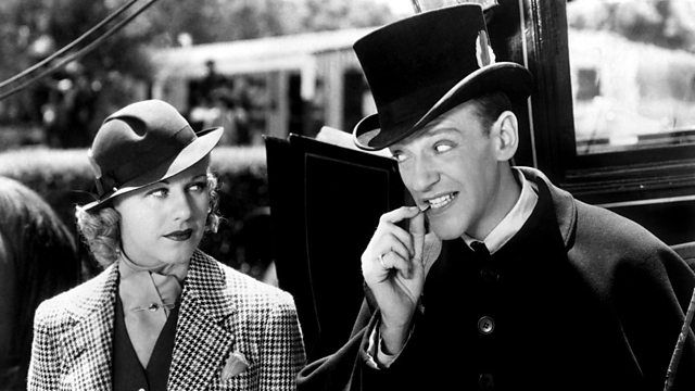 Top Hat Mark Sandrich 1935 Heaven Youtube Fred Astaire Top Hat Musical Fred And Ginger