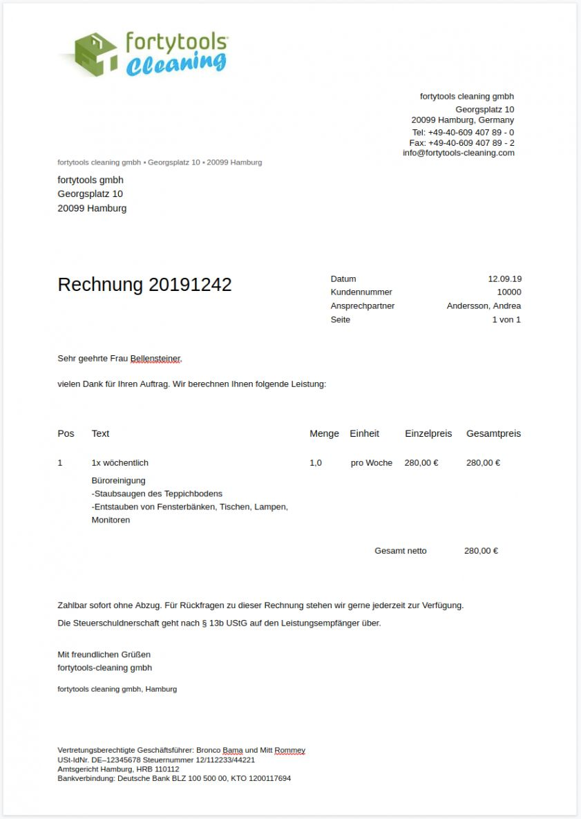 Scrollen Unsere Druckbar Von Netto Rechnung Vorlage In 2020 Rechnung Vorlage Rechnungsvorlage Rechnung