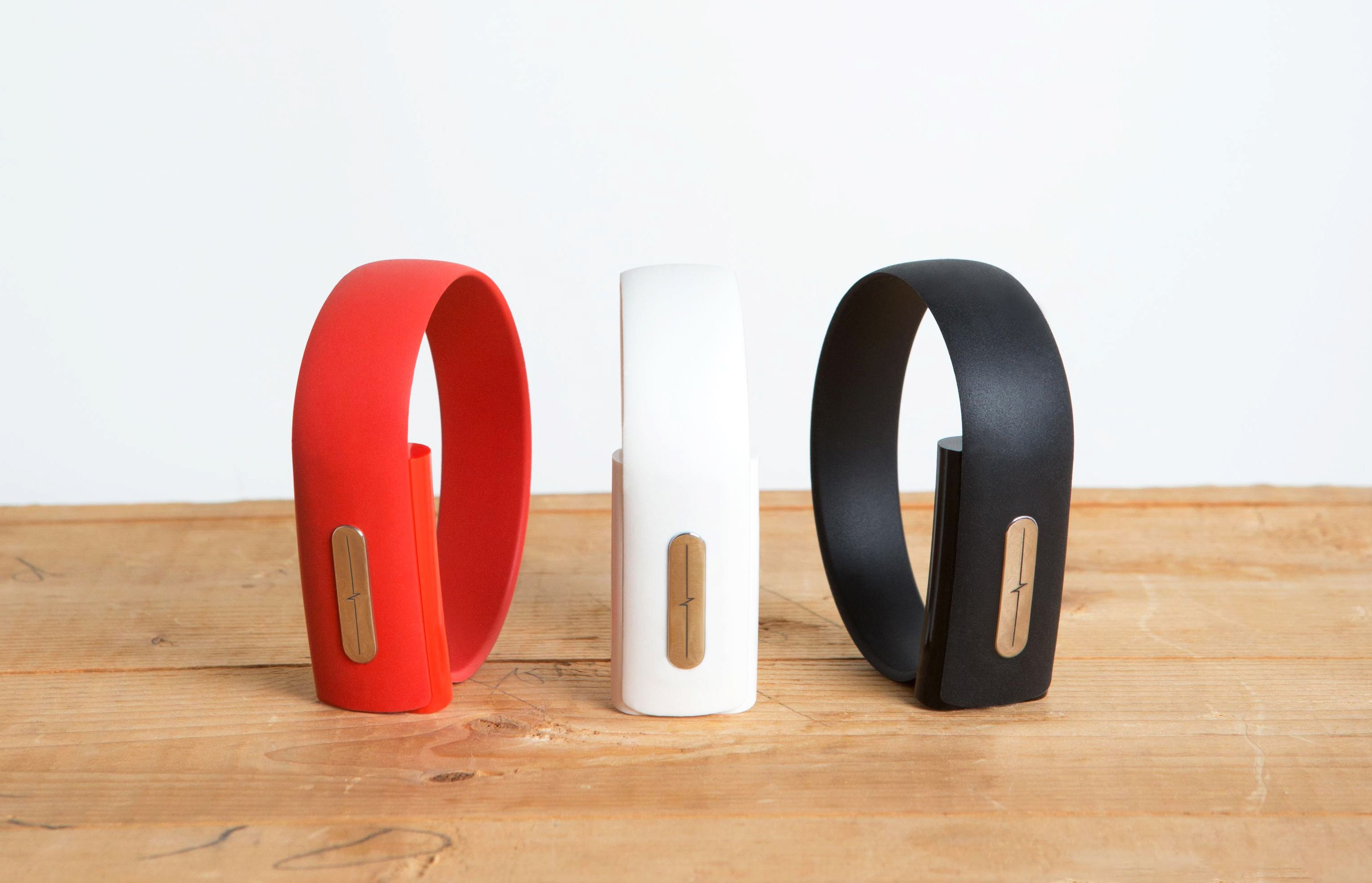 Nymi Your everyday simplified Smart jewelry, Band