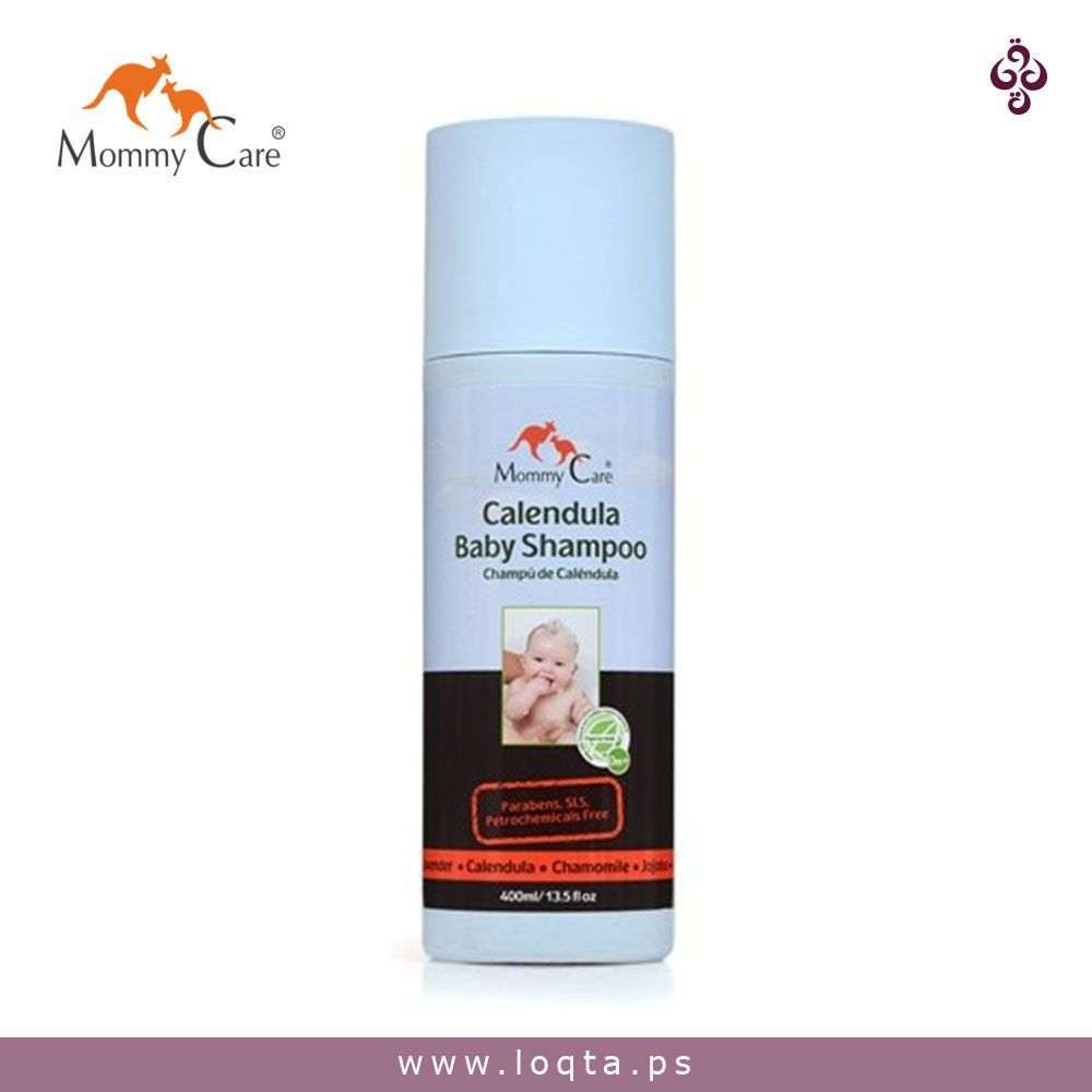 شامبو شعر طبيعي 100 للمواليد والاطفال من مامي كير الصحة والجمال Mommy Care Loqta Ps Baby Shampoo Shampoo Shampoo Bottle