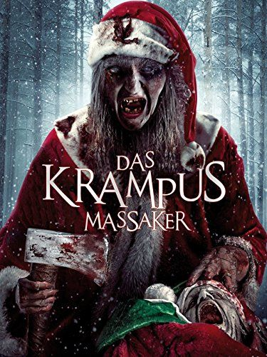 Krampus Stream Deutsch