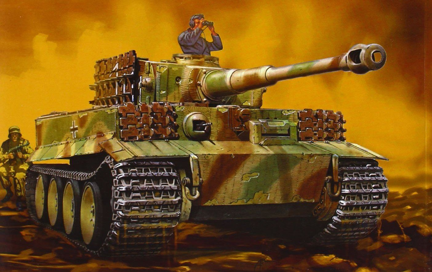 War Thunder Eac