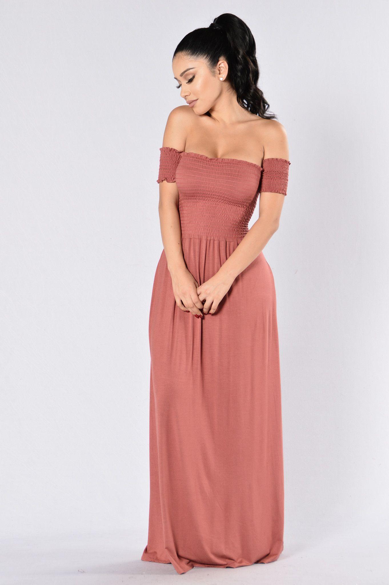 Careful What You Wish For Dress - Dark Mauve | Vestidos ajustados ...