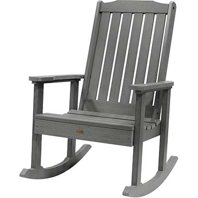 Top 10 Best Outdoor Rocking Chairs In 2020 Reviews In 2020 Rocking Chair Chair Outdoor Rocking Chairs