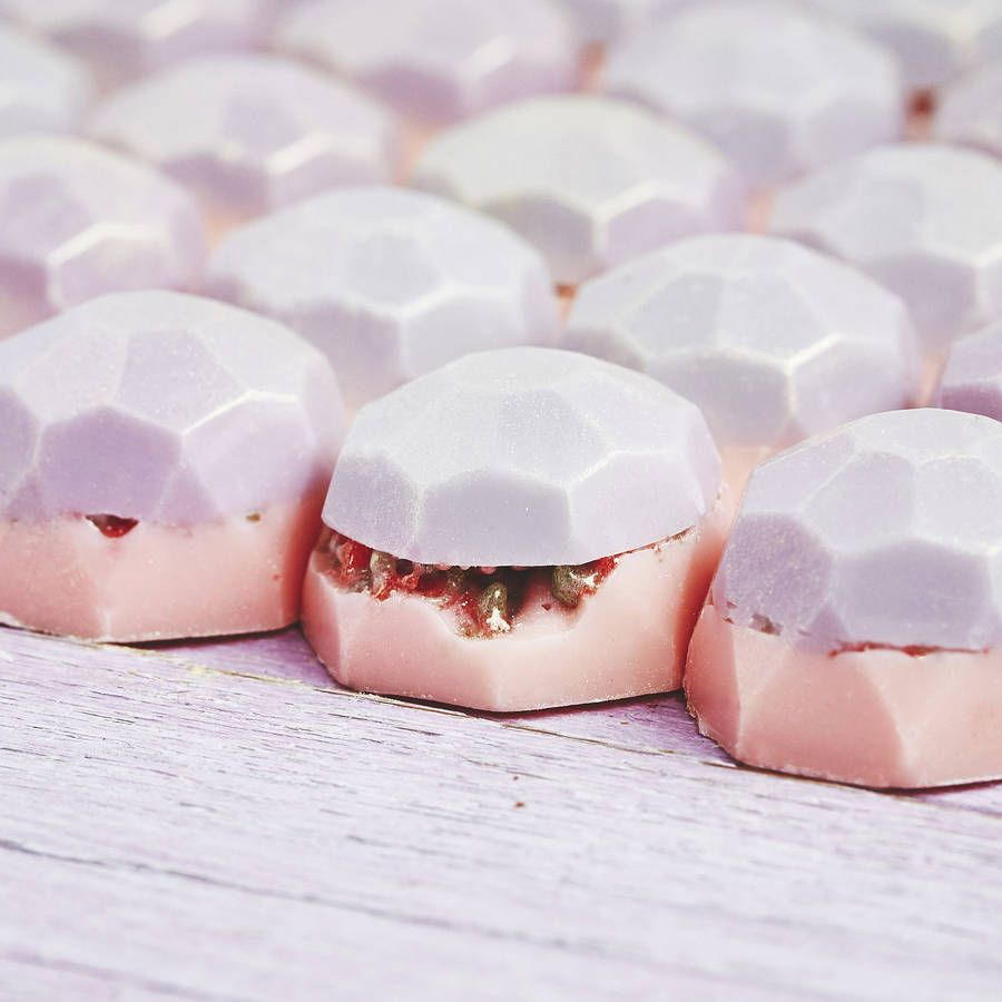 lena rose chocolate gems - Google Search | Diamonds are a girls best ...