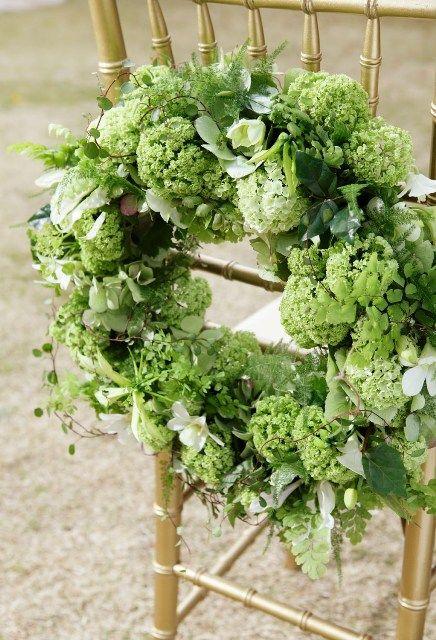 Floral design:Kimio Nakano_VALFLOR INC.    /Decorator:Kazue Nakamura    /Venue:MAGRITTE GARDEN_Ashikaga JAPAN    /Space design:GREAT PLANNING INC._www.greatplanning.jp    /Photographer:Masato Kawano_Nacasa & Partners