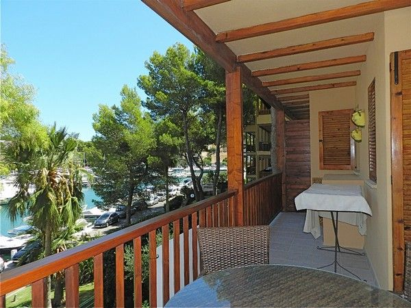 Renovated apartment with terrace in Santa Ponsa #mallorca #apartment #realestate #SantaPonsa #property