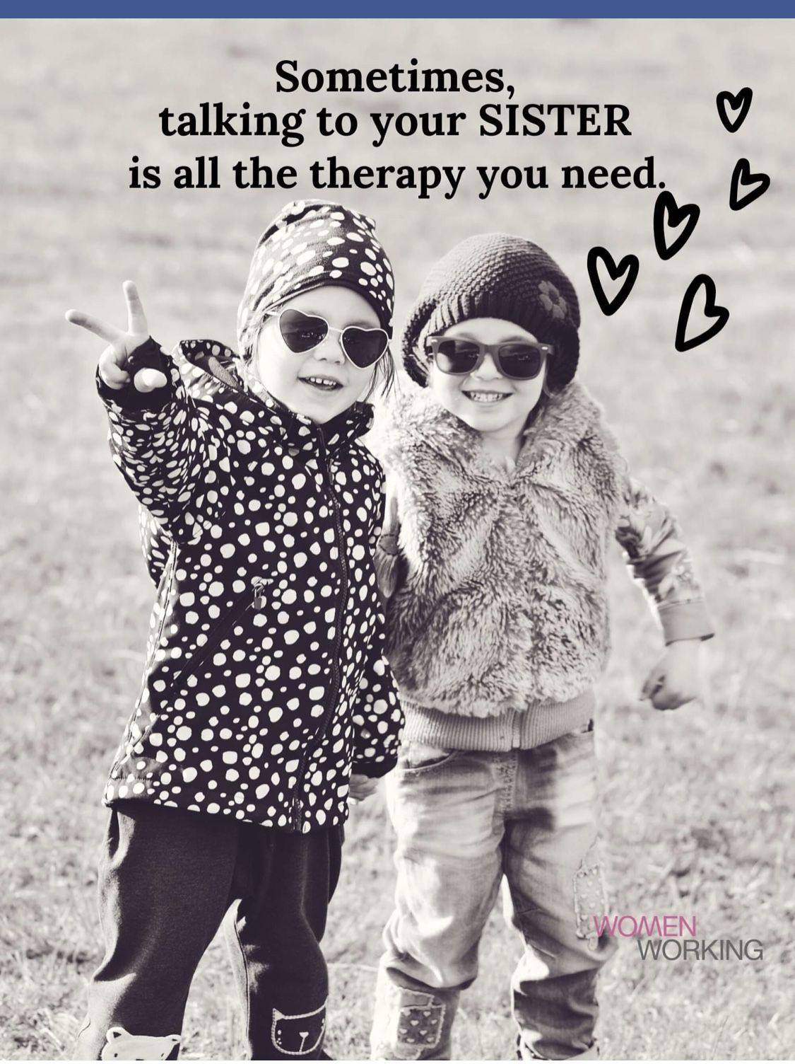Pin By Ruth Ann Cline On I Love You Sister I Love You Sister Love Your Sister Positive Quotes