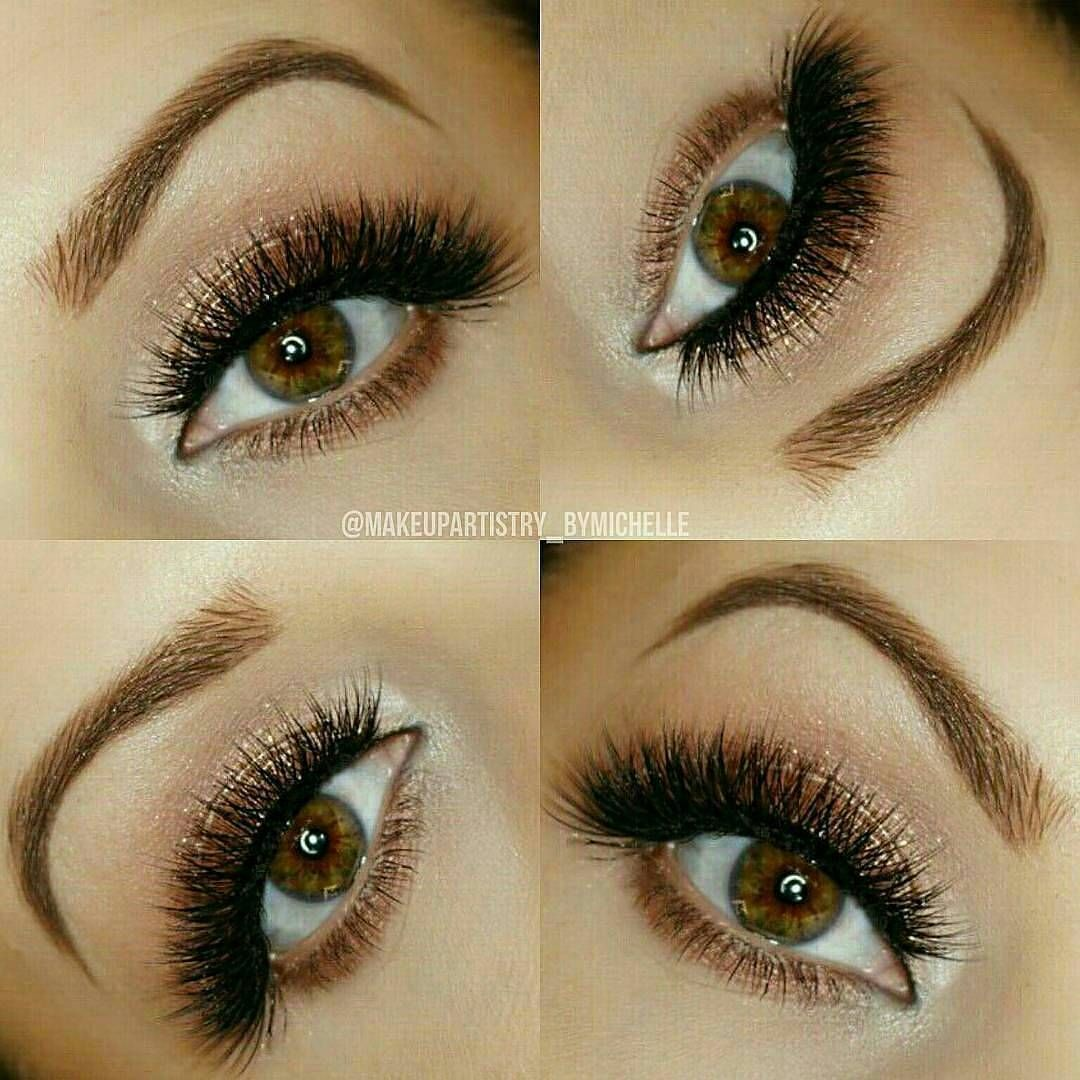 b1aac4eec95 Smoky Eye focus #eotd look featuring beautiful voluminous Vegas Nay Grand  Glamour Lashes by #Eylure. L♡VE #Vegas_Nay Lashes? Get yours free !