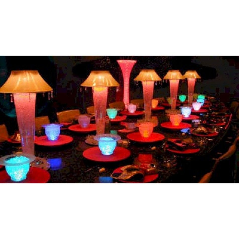 Floralytes Decorative Accent Lighting 10 Colors Available BEST SELLER Little Wedding